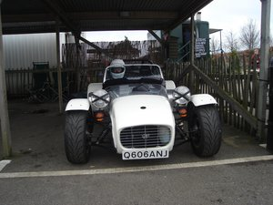 1990 Ultimate Caterham