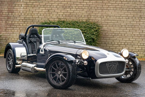 2012 Caterham Seven SV Roadsport *Factory Build * One Owner*