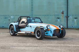 2017 Caterham Seven 310S, Factory Built, Fantastic Spec SOLD