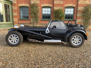 1995 Caterham Classic Supersprint 1.7 Ford 135bhp