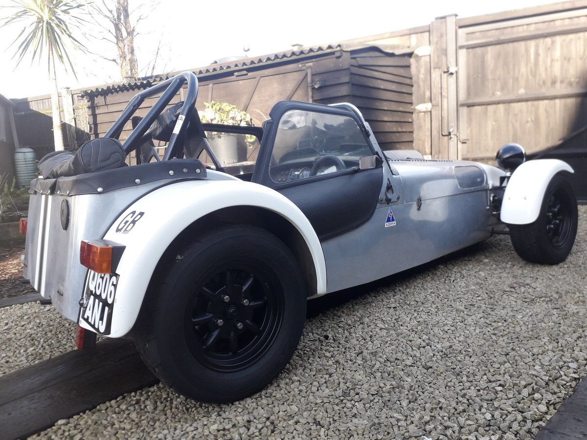 1990 Ultimate Caterham SOLD (picture 5 of 6)
