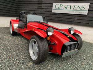 1992 Caterham HPC 2.0 Vauxhall 175bhp 5 speed