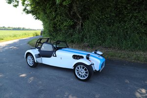 Caterham Super 7, 1991 (registered 1979 – GUM 40T), 2.0L