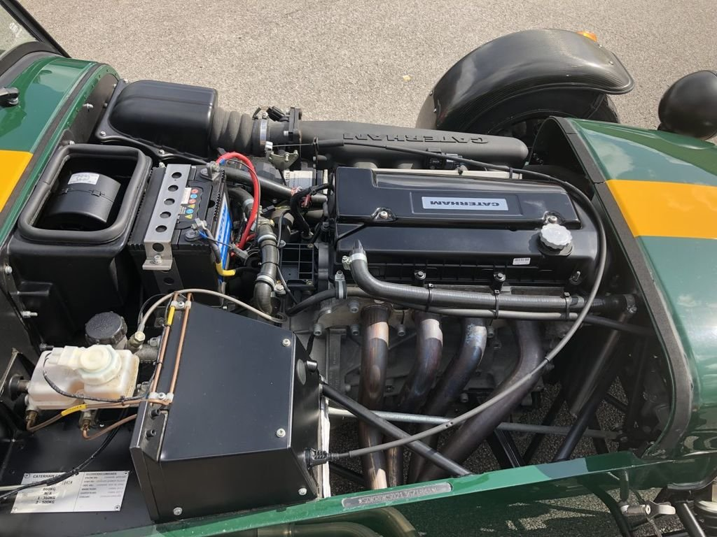 2013 Caterham Seven 7 Superlight R300 SV Wide Body For Sale (picture 4 of 6)
