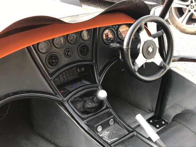 2006 MK Indy  - Caterham/Lotus type kit car For Sale (picture 6 of 6)