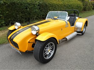 1996 Caterham 7   For Sale