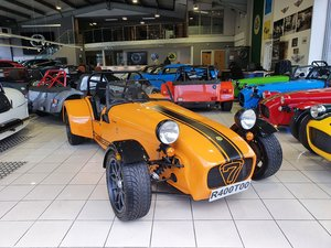 Picture of 2005 Caterham Seven R400 1.8 K