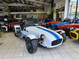 2020 Caterham Seven 360S SV Chassis  For Sale