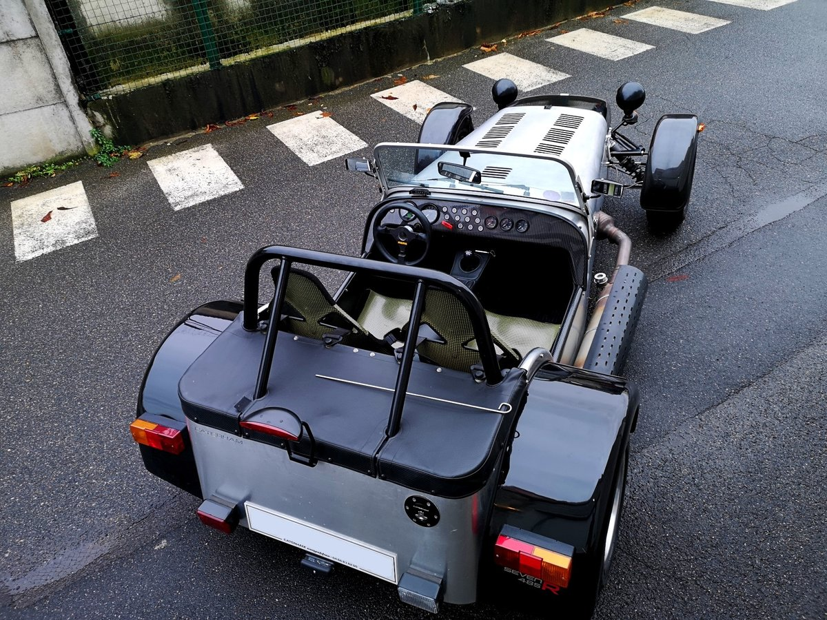 2017 Caterham 485R For Sale (picture 1 of 6)