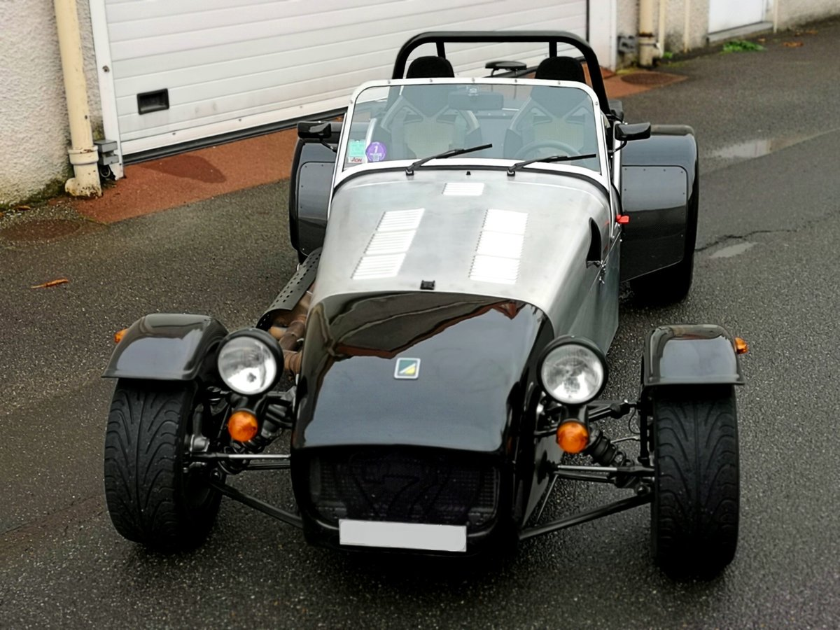 2017 Caterham 485R For Sale (picture 4 of 6)