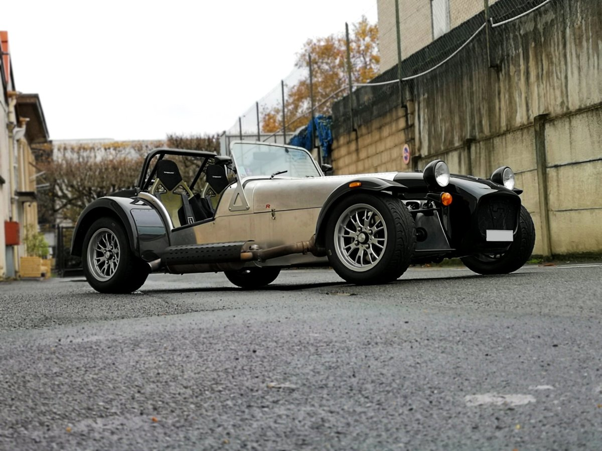 2017 Caterham 485R For Sale (picture 6 of 6)