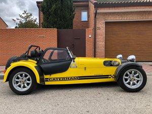 1996 Caterham Super Sprint LHD