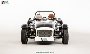 CATERHAM 7 SUPERSPRINT // 60TH ANNIVERSARY EDITION // 1 - 60