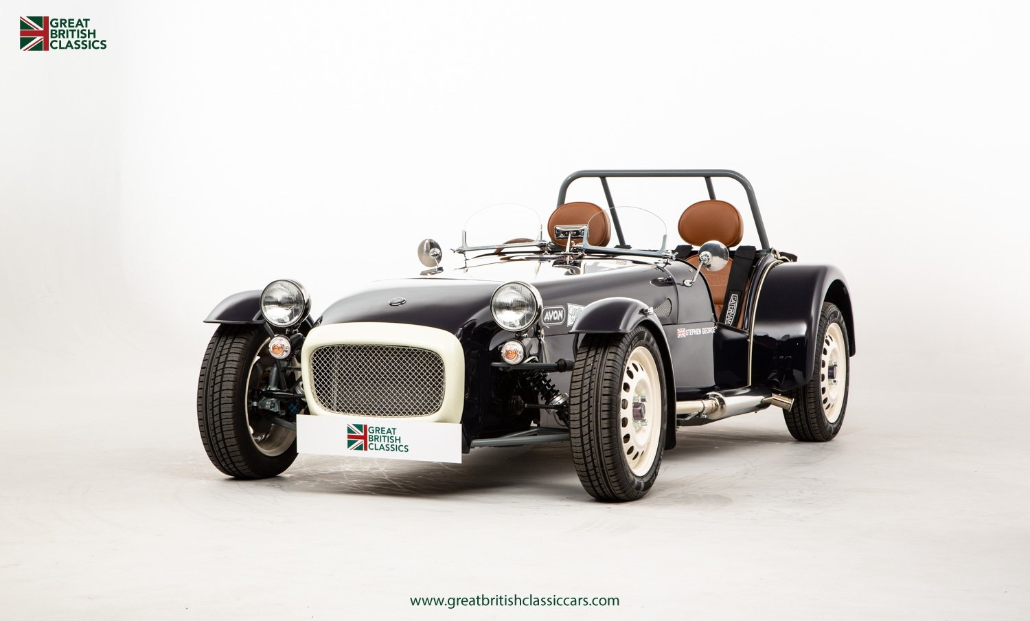 2018 CATERHAM 7 SUPERSPRINT // 60TH ANNIVERSARY EDITION // 1 - 60 For Sale (picture 2 of 23)