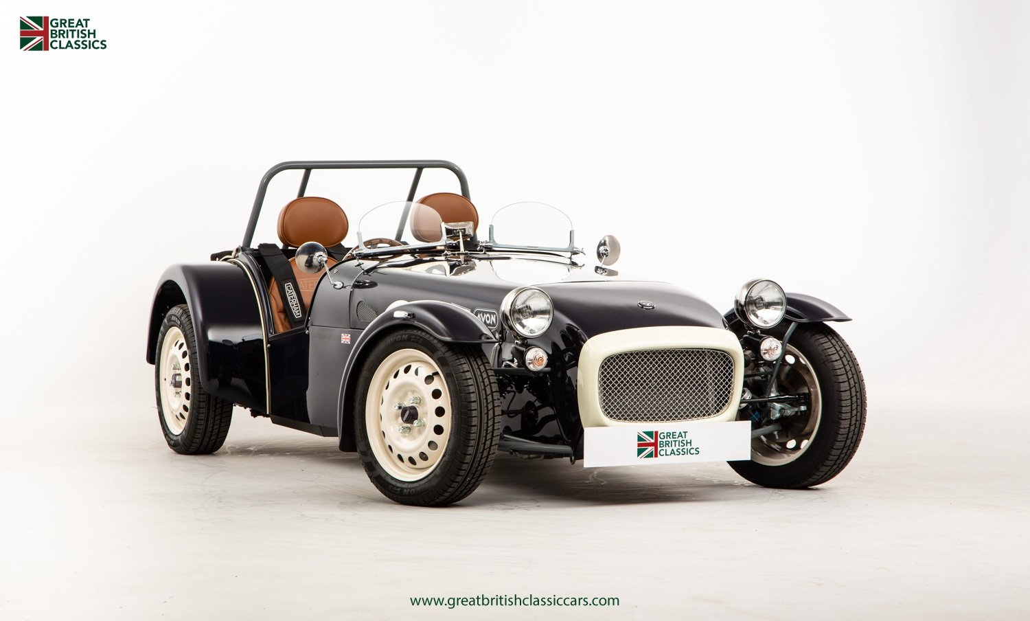2018 CATERHAM 7 SUPERSPRINT // 60TH ANNIVERSARY EDITION // 1 - 60 For Sale (picture 6 of 23)