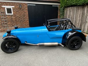 Picture of 2005 Caterham 1.6 K series UK Academy car