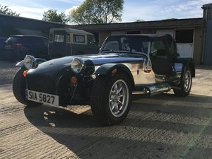 2011 Caterham Seven 1.4 Classic For Sale