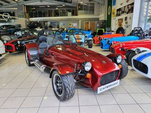 Picture of 2020 Caterham Seven 420R