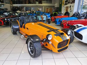 Picture of 2020 Caterham Seven 2.0 620R