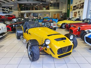 Picture of 2021 Caterham Seven 620R SV Chassis For Sale