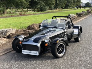 Caterham Super Seven SuperSport