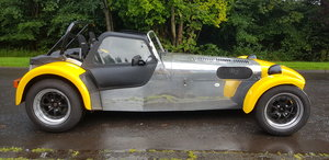 2003 Caterham seven For Sale