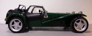 1993 Genuine Caterham HPC Immaculate & as new For Sale