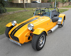 Picture of 1996 Caterham 7 Super Sprint