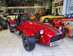 Picture of 2019 Caterham Seven 360R 2.0
