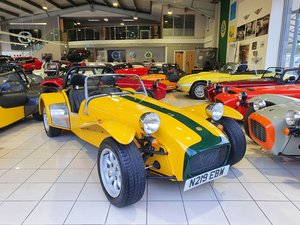 Picture of 1995 Caterham Seven 1.4 K