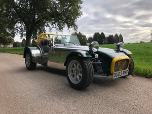 Picture of 2003 Caterham 1.4 Roadsport