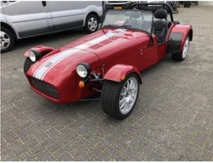 Picture of 2013 Caterham super 7   limited 40 jears