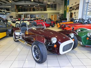 Picture of 2021 Caterham Super Seven 1600 For Sale