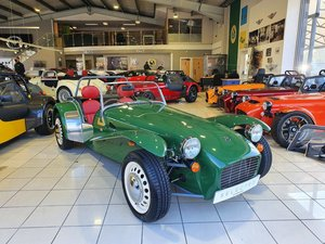Picture of 2017 Caterham Seven Sprint For Sale