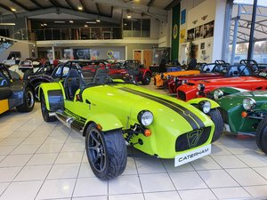 Picture of 2021 Caterham Seven 420R 2.0 For Sale