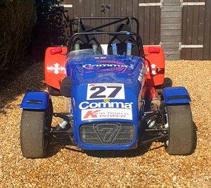 Caterham 7 2.0L Race Car