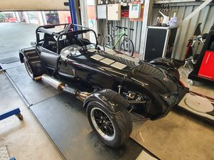 Picture of 2016 Caterham Seven 310 Race Car For Sale