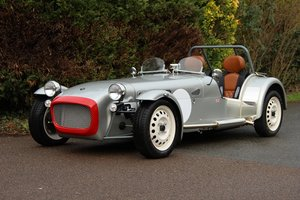 Picture of 2018 Caterham Seven SuperSprint 60th Anniversary For Sale