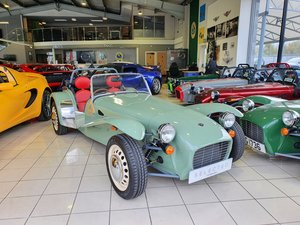 Picture of 2017 Caterham Seven Sprint (No.5 of 60) For Sale
