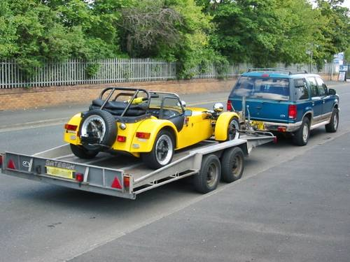 CLASSIC CATERHAM - A RANGE OF SERVICES, LHD CONVERSIONS, ETC For Sale (picture 3 of 6)