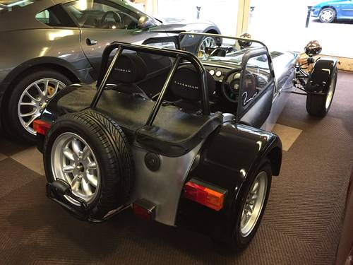 2009 Caterham 7 Classic  (less than 2 miles) SOLD (picture 4 of 6)