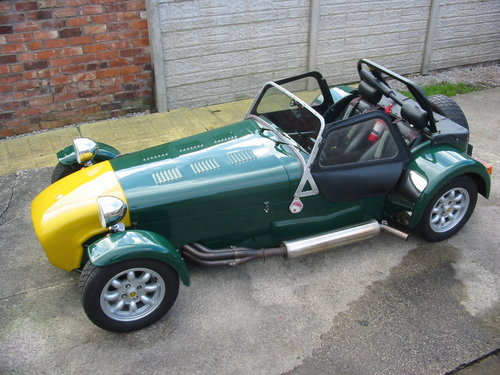 CATERHAM - WISH TO BUY UP TO MID-1990'S, ANYTHING CONSIDERED For Sale (picture 1 of 1)
