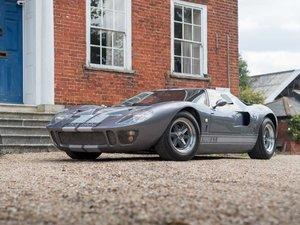2009 GT40 MK1 by CAV For Sale