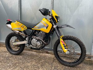 2004 CCM 644 TRAIL RARE STEET ENDURO MINTER! £3995 PX HONDA XL XT
