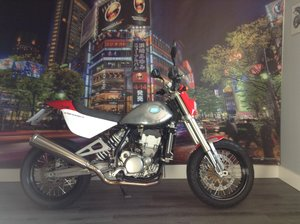 Picture of 2006 006 CCM FT 35S FLAT TRACKER.