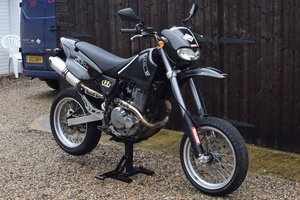 Picture of 2013 CCM R30 S Carbon 644 SuperMoto, 2003 53 Reg SOLD
