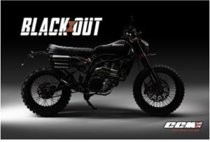 Picture of 2021 CCM Spitfire Blackout: Style Meets Substance For Sale