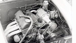 1971 CG CG prototype