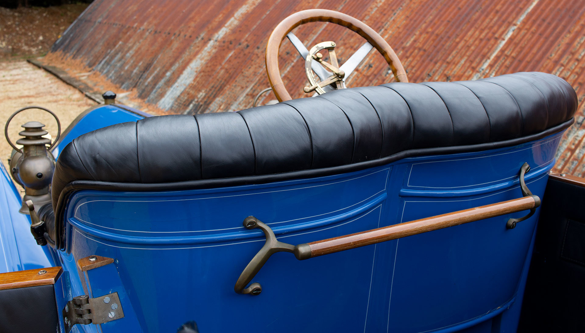 1911 Chalmers-Detroit Model 30 Open Tourer For Sale (picture 13 of 20)