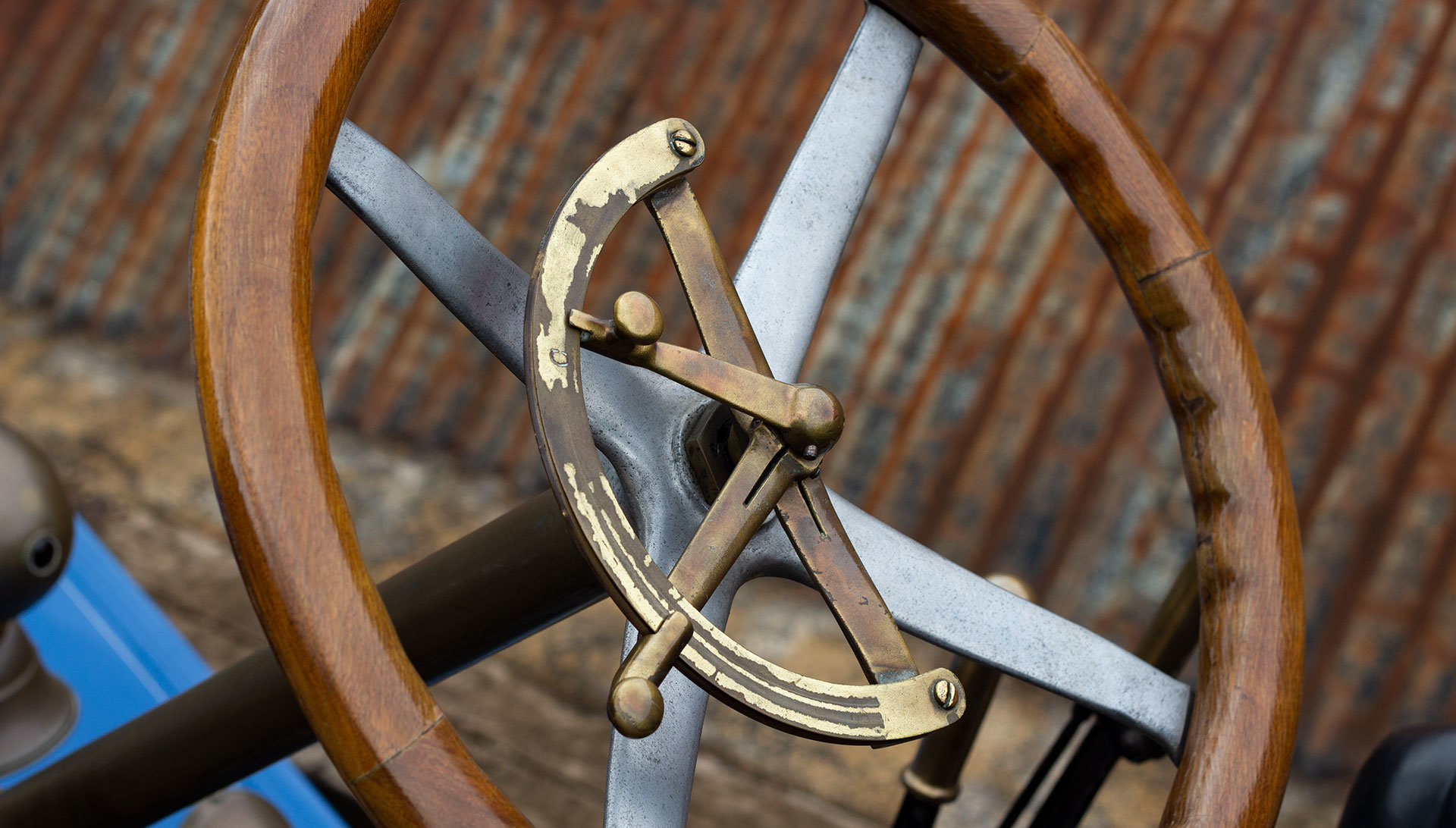 1911 Chalmers-Detroit Model 30 Open Tourer For Sale (picture 15 of 20)
